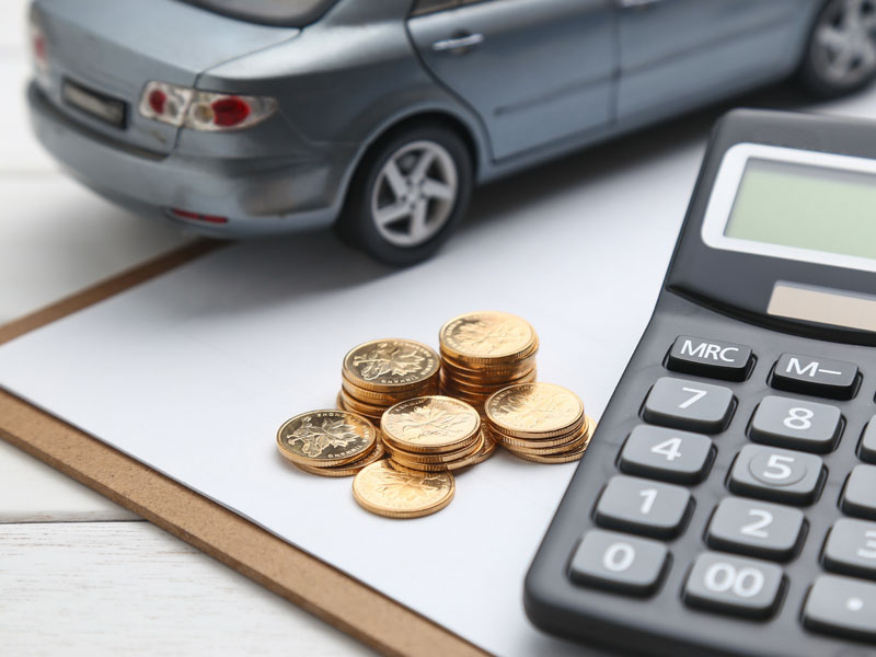 calculating profits made by driving a private hire car to earn money in singapore