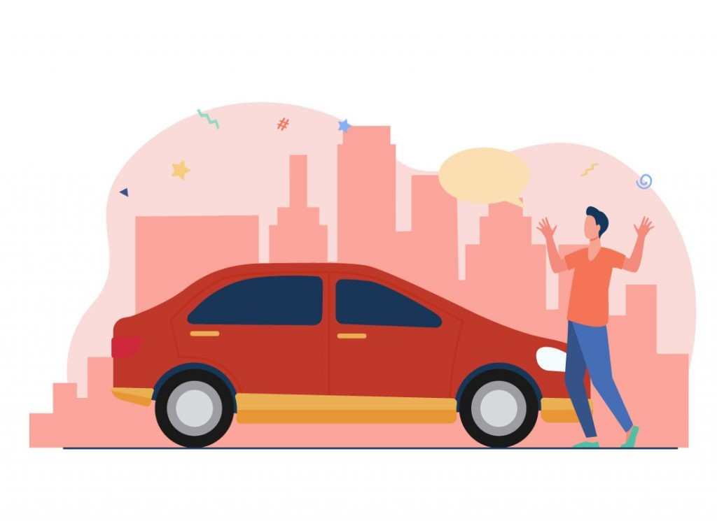 grab loan or gojek loan from moneylenders for drivers to buy cars or taxis