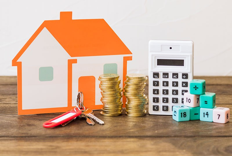 calculating profit on real estate investments with a private moneylender in singapore